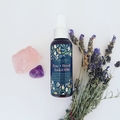 Crystal Infused Rose & Neroli Face + Body Mist with Herbal Extracts