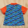 Boy's Button up Shirt - Vrooom - Size 3