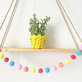 Pattern for Crochet Pineapple Plant Pot Covers - NO PHYSICAL ITEM