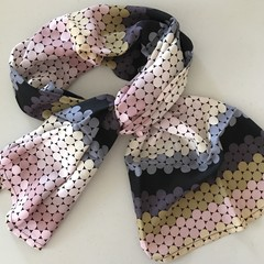 Ladies Scarf Fashionable Colours
