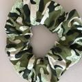 Hair Set Headband & Scrunchies