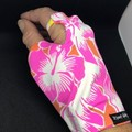 Glove: sunglove for sun protection, right hand, fingerless, for driving or golf
