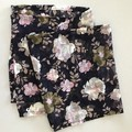 Ladies Floral Chiffon Scarf *Christmas Special*