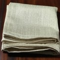 Shiny Beige Table Runner Size Approximately 1.33 meters long x 33 cm