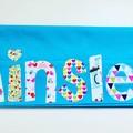 Children's Personalised Pillowcase