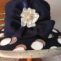 Ladies formal hat