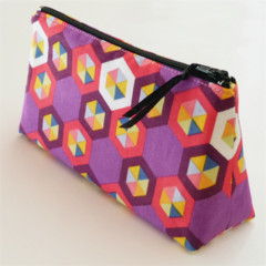 Hexagon Purse