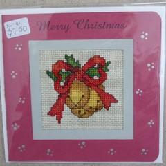 Christmas Card - Bells