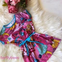 Candyland Dress Size 3
