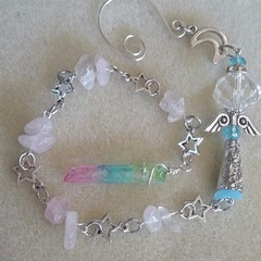 ASTRAL ANGEL Sun Catcher