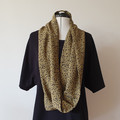 OUMU scarf, gifts for her, mother's day gift, handmade accessory, women's scarf,