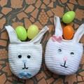 Easter Bundle - Chick, Bunnies, Bags, Egg