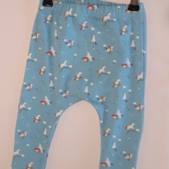 Unicorn Pants - Size 00