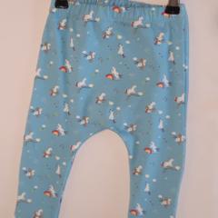 Unicorn Pants - Size 3