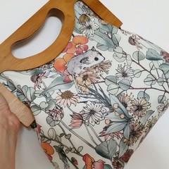 Australian Fiary-tale Handbag