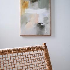'LUKAYA' | oil on canvas