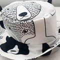 MR FOX BUCKET HAT WITH EARS!