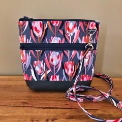 Protea - Crossbody Handbag