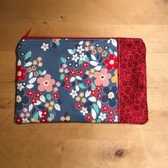 Floral delight purse