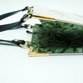 Kim - Rudyard Kipling - handbag made from a book