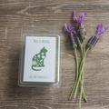 Sage & Lemon Grass Premium Quality Soy Wax Melt - Hand poured, Maximum Fragrance