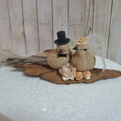 Rustic Natural Hessian