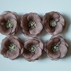 Rustic Rose Petal Wild Rose Flowers
