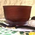 Small Curupay Bowl (item CP010)