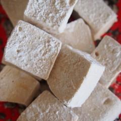 Vanilla Marshmallow