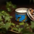 Tin Candle: Aussie Spirit