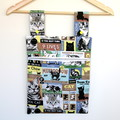 Laundry Fun Peg Bag -   Cats and Kittens