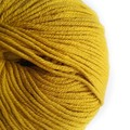 Fern Baby Bonnet Sized 0-6 months Organic Cotton