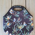 Kokaburra - native - neopren - lunch bag - handmade