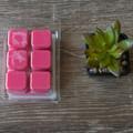 Strawberry Fields, Soy Wax Melt - Hand poured, Maximum Fragrance