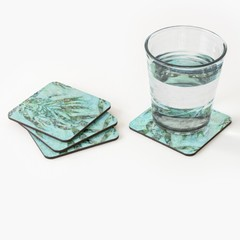 Gum Branch Coasters