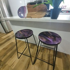 Galaxy - Bar Stools
