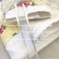 Bath towel set, face cloth, hand towel,  bath towel, free soap
