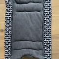 Wendy's Cosy Cat Blanket
