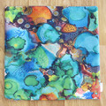 Cushion Cover - 'In the Reef'