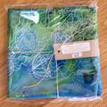 Cushion Cover - 'Drifters'