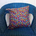 NURSERY CUSHION (Includes Insert)