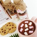 A Gift of Flours & Chocolate -Cookie Mix Gift Pack
