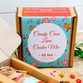 CANDY Cane Lane Cookie Mix GIFT PACK .