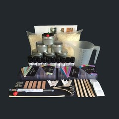 Ultimate Candle Making Kit FREE SHIPPING