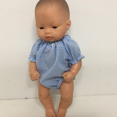 Miniland Dolls Romper to fit 32cm dolls