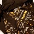 Wrap around tie up cotton shorts - baby - children - toddler- size 2