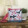 Girls Crossbody Bag - Willy Wagtails