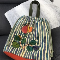 Gorgeous Handmade Tote bag