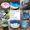Storage TableCUSTOM MADE TO ORDER
