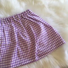 Simple Skirt Size 3